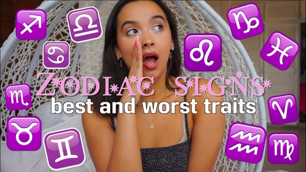 best and worst traits of zodiac signs