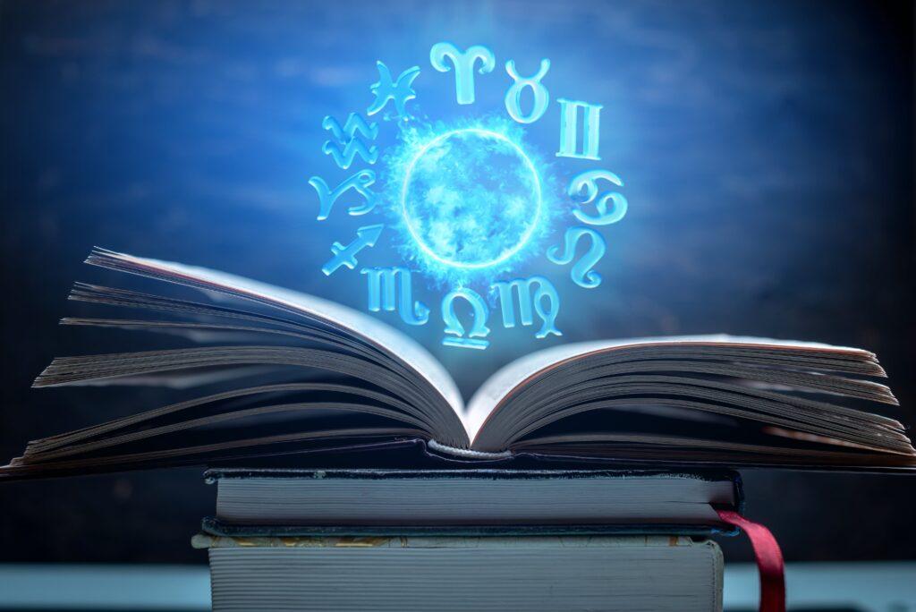 past life through astrology