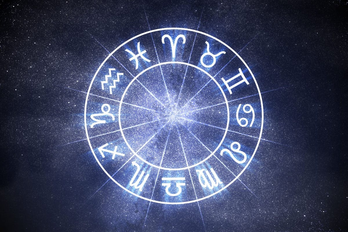12 astrology signs