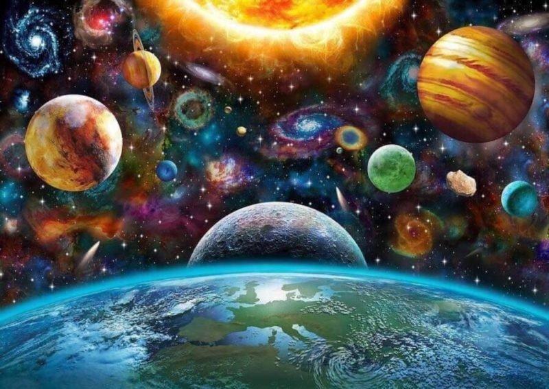 Planetary influence