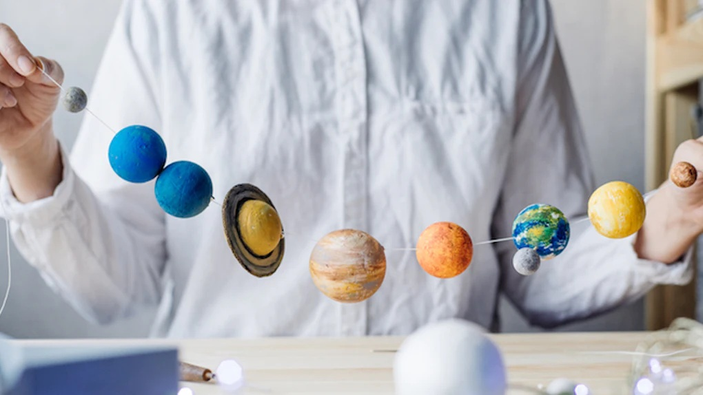 planets in our life