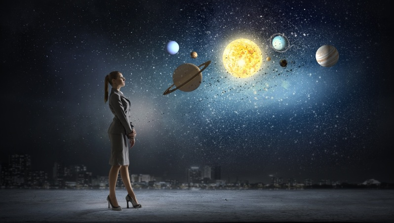 How do I find out where my planets are located in astrology
