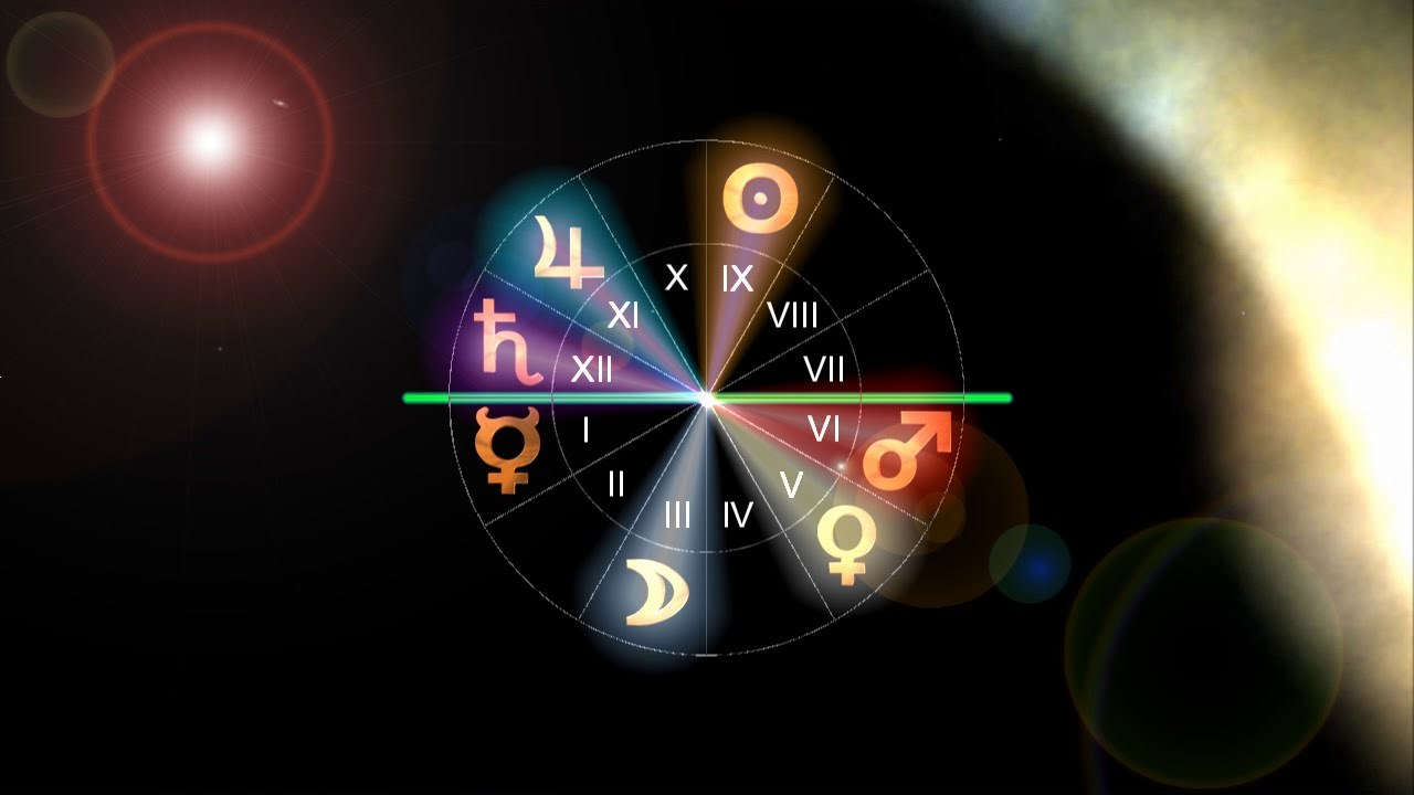 картинка астрология