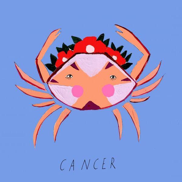 рак знак