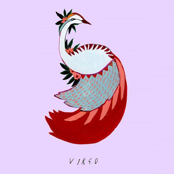 дева лого